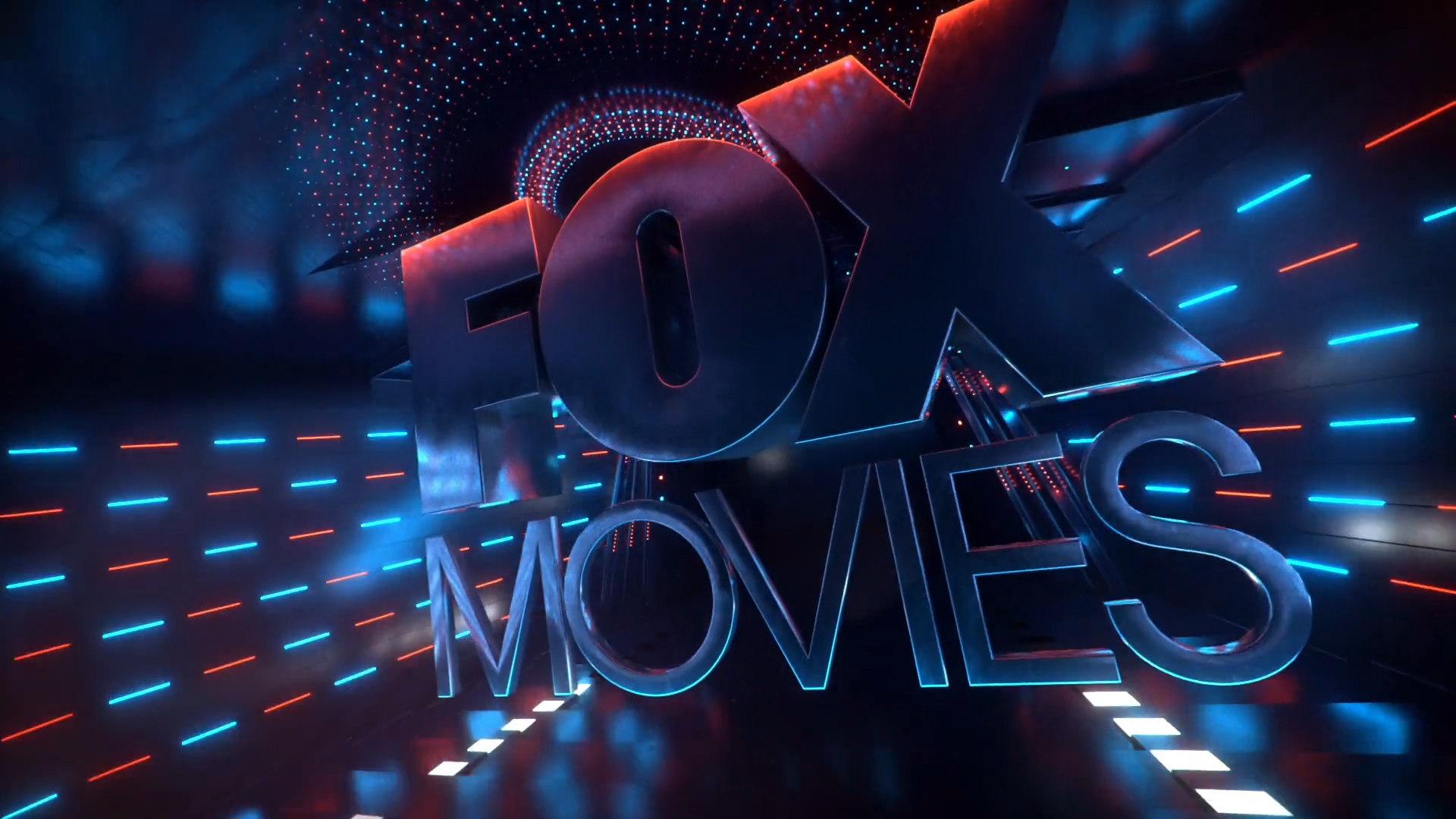 FOX movies | Animation | Compositing | Javier Bianchi